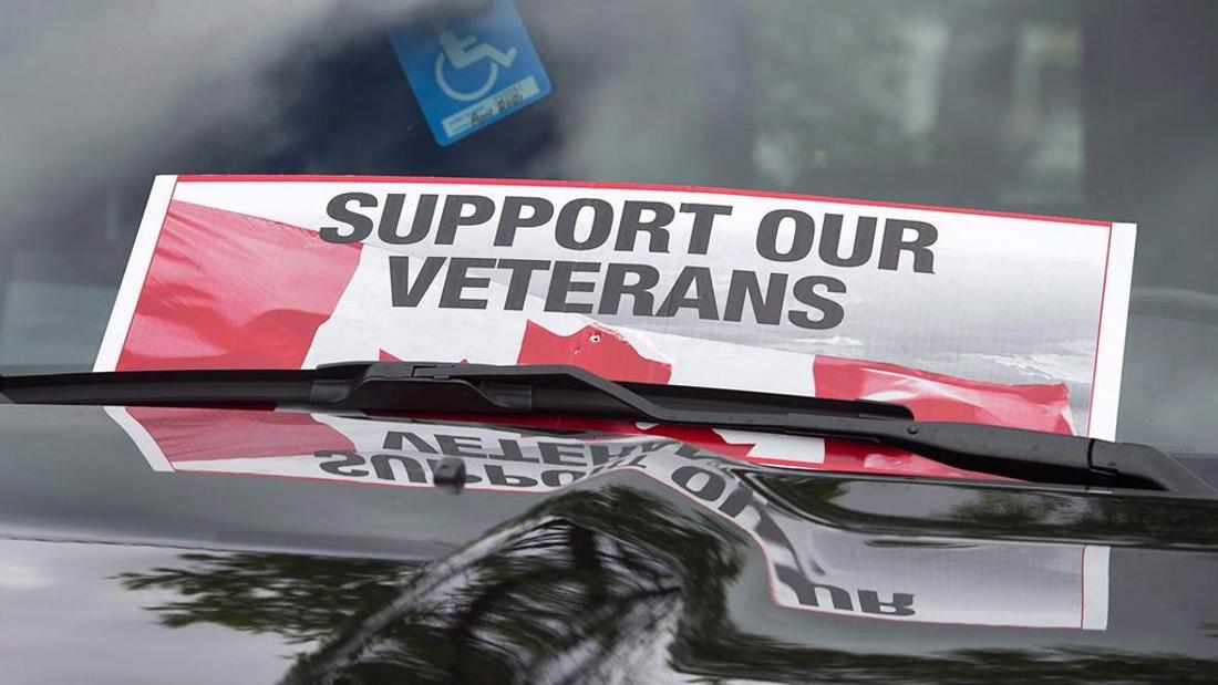 Union survey finds widespread harassment, discrimination at Veterans Affairs Canada