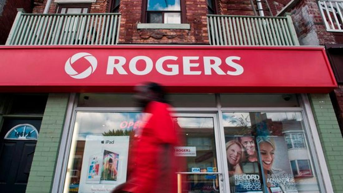 Rogers Class-Action Lawsuit Means Telecom Might Owe You More Than $300