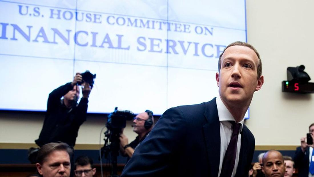 Facebook Bans Content Denying the Holocaust on Its Platforms