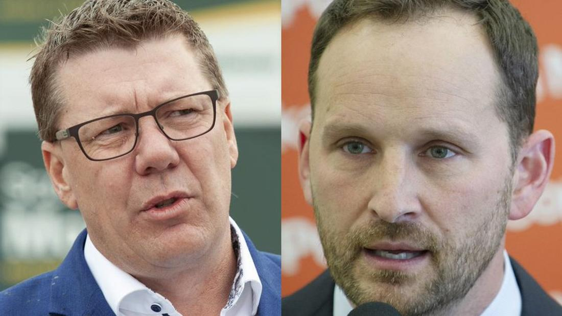 Meili attacks Sask. Party record on COVID-19 pandemic