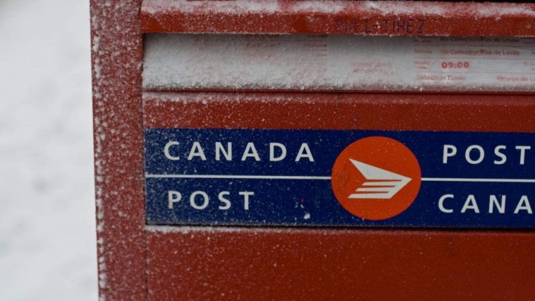 What if Canada Post was part of the post-COVID recovery?