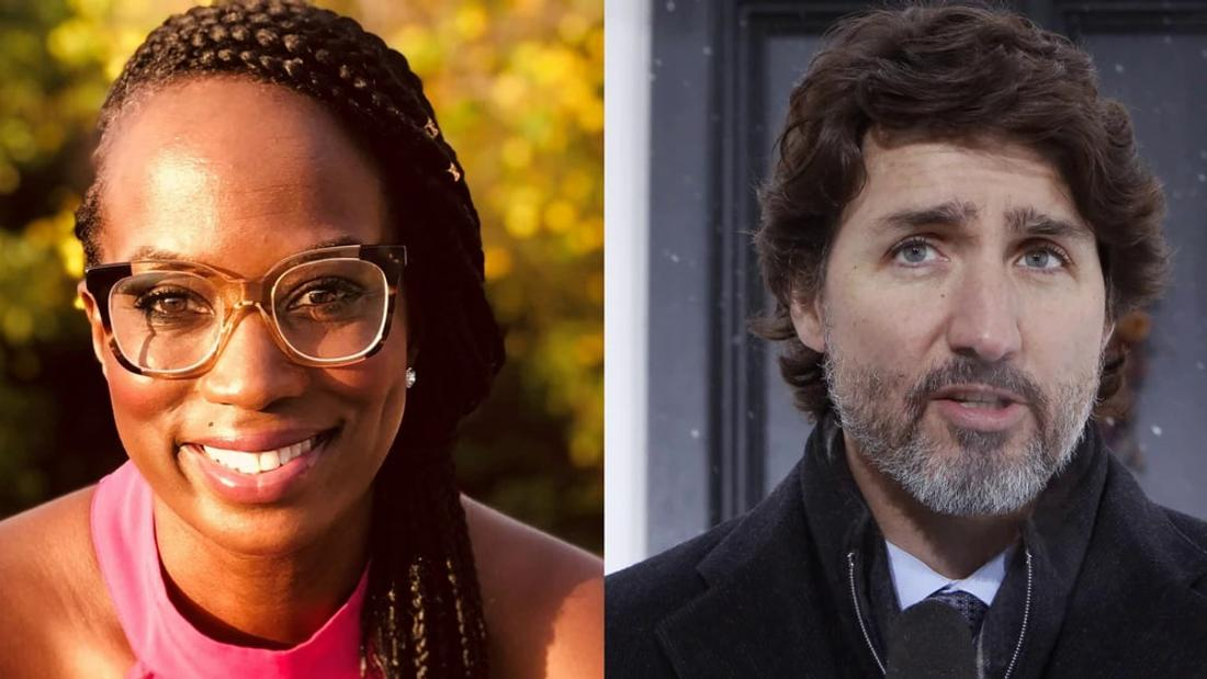 'Fake as Fuck.' Ex-Politician Details Racism in Ottawa, Blowout with Trudeau