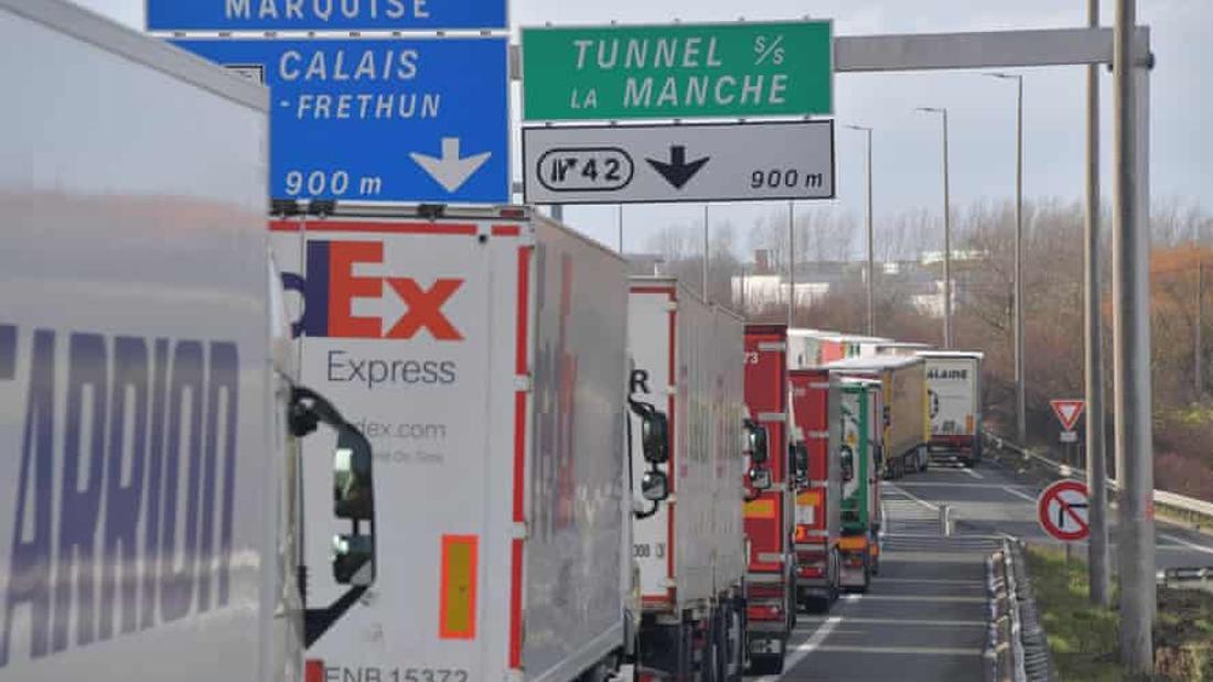 UK importers brace for 'disaster' as new Brexit customs checks loom