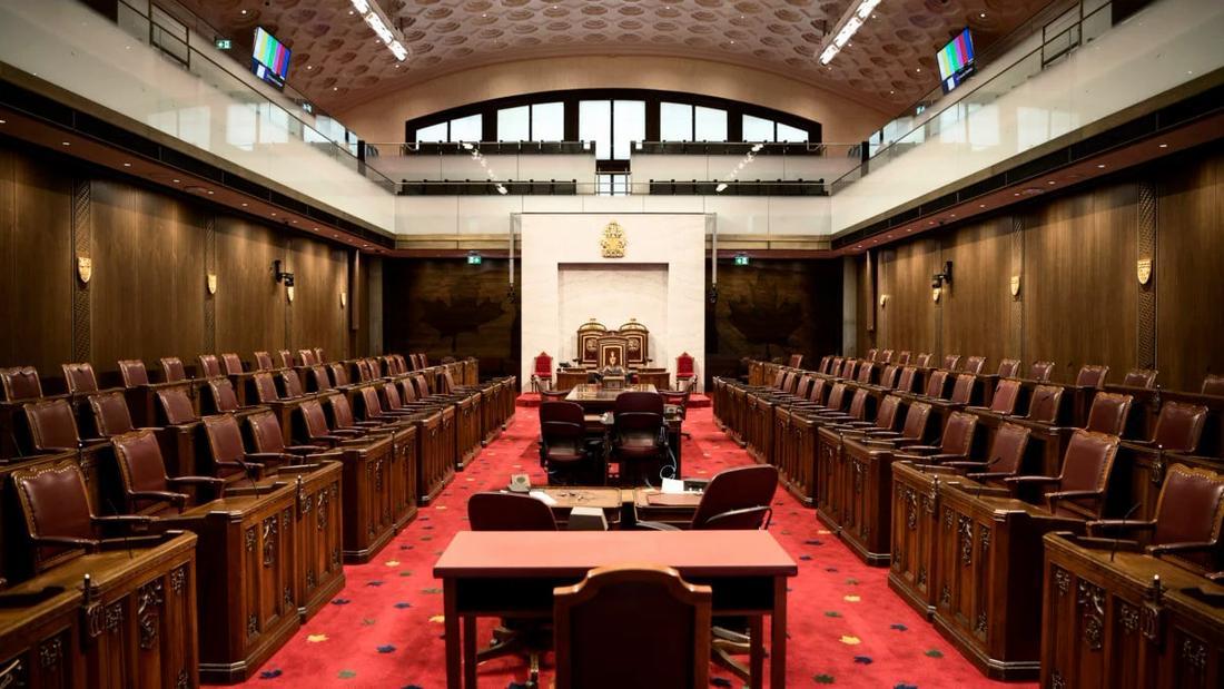 Senators to begin final debate of medical-assistance-in-dying law