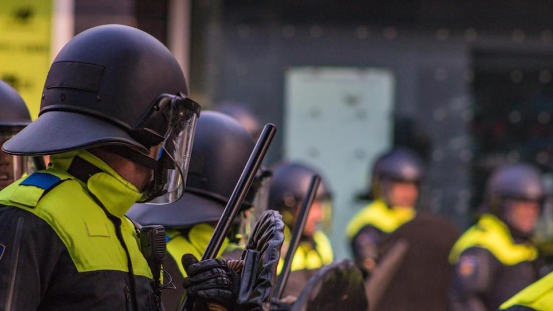 Grappling with police unions in the fight for justice in policing