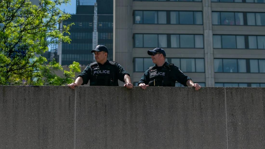 North American Cities Are Replacing Cops With Civilians And It's Working
