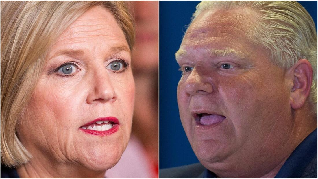 Ford ignores public health third wave warnings, continues plan to reduce public health measures