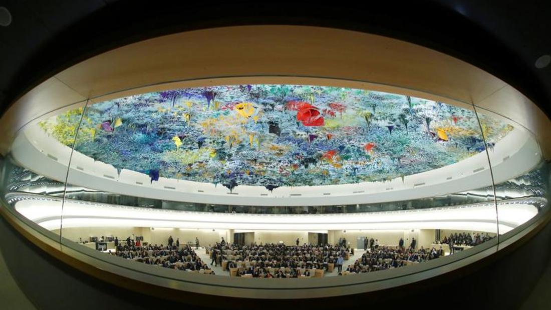 China, Russia elected to U.N. rights council; Saudi Arabia fails
