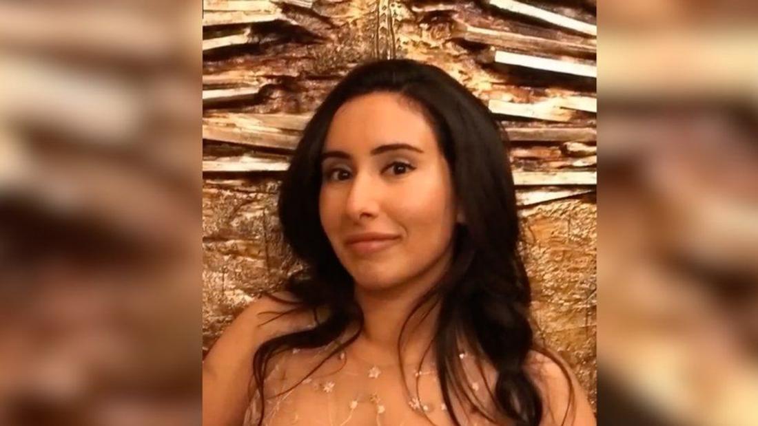 Princess Latifa: UN to question UAE about Dubai ruler's daughter