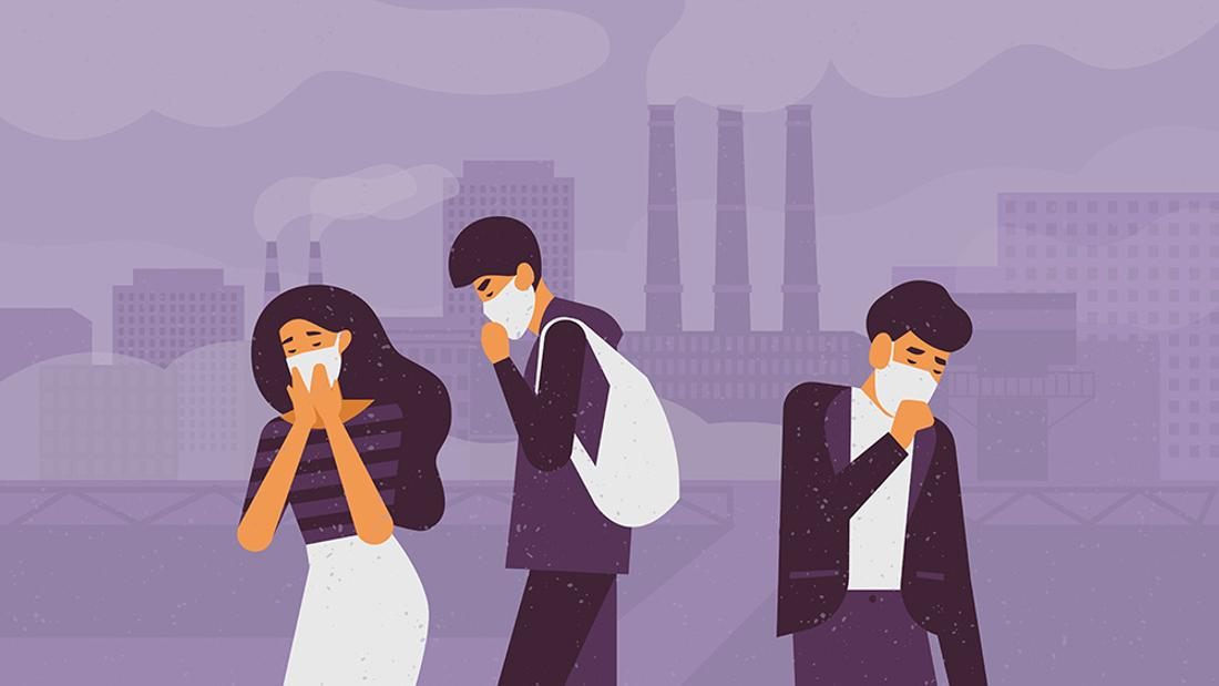 Fossil Fuel Pollution Kills Eight Million a Year