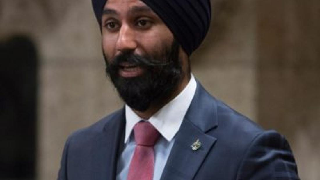 Former Liberal MP charged by RCMP with breach of trust and fraud