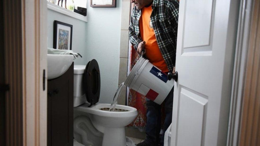 Texas weather: President Biden declares major disaster