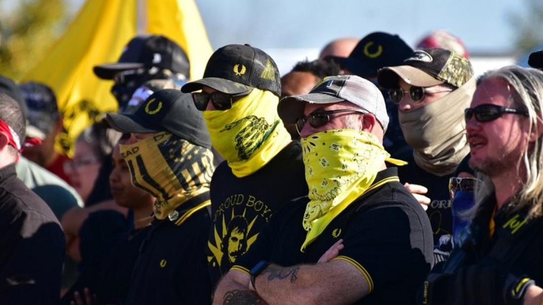 Fighting the extreme right, building the left