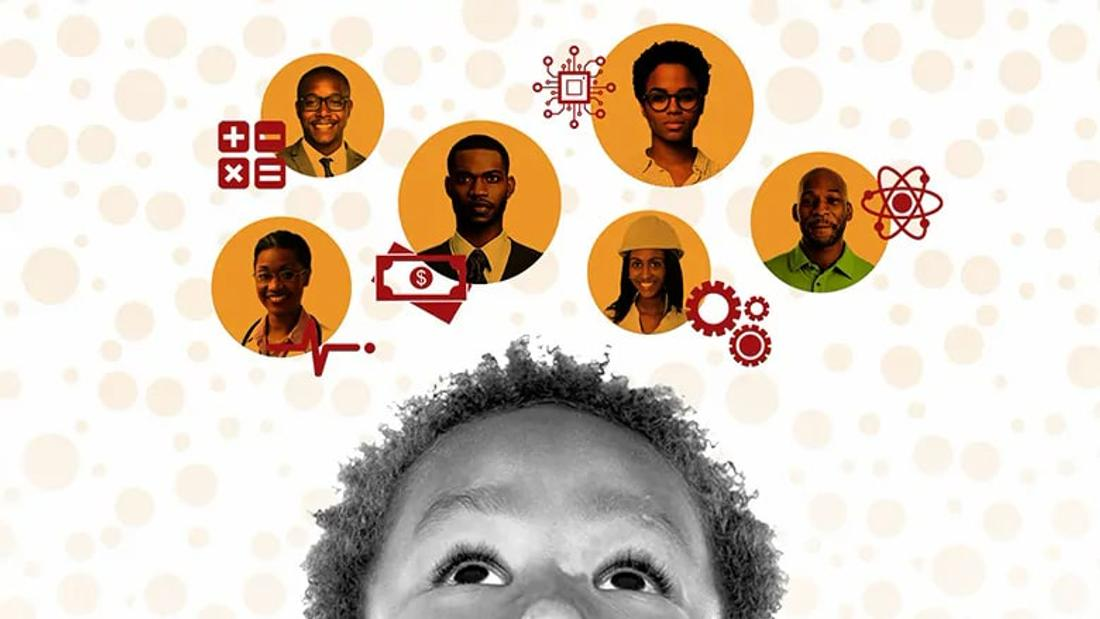 If we want real social change, kids need to see plenty of Black role models anywhere they look