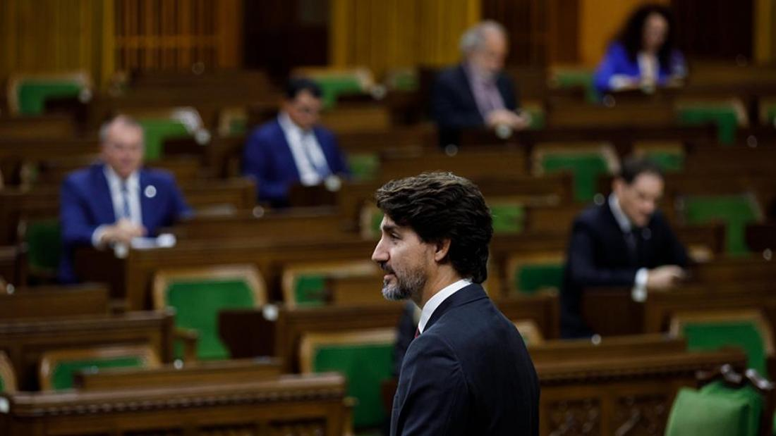 Liberals rhetorically support NDP pharmacare bill, then vote against it
