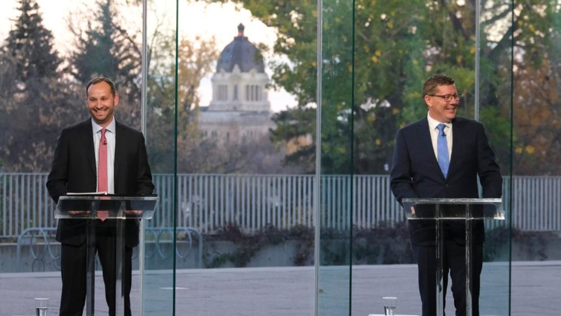 These 4 key issues were discussed in the 2020 Sask. leaders' debate