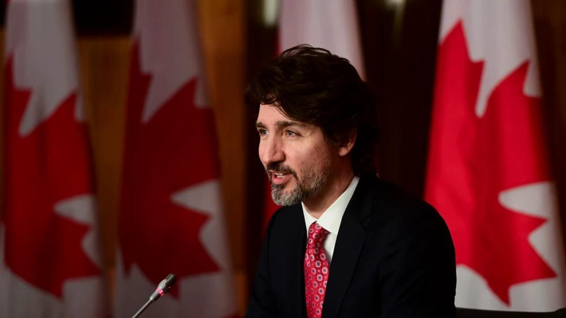 Justin Trudeau Says Solitary Confinement Is 'Unacceptable' Following Report Saying His Government Uses Solitary Confinement