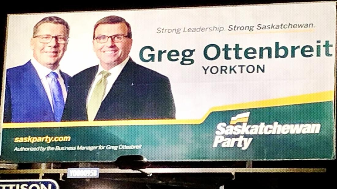 Saskatchewan Party Candidate Promoted Messages From an Anti-Gay Preacher and a Doomsday Prophet