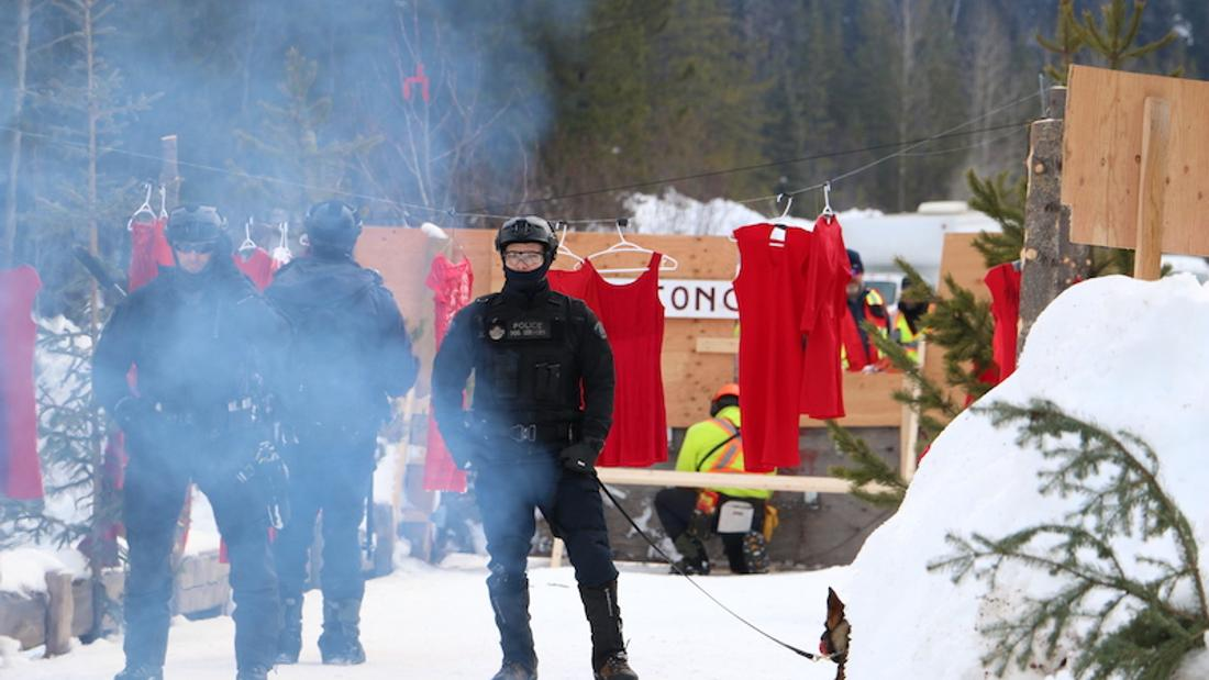 What Does the RCMP Spend on Investigating Missing Indigenous Women? A Tyee Inquiry Remains Unanswered
