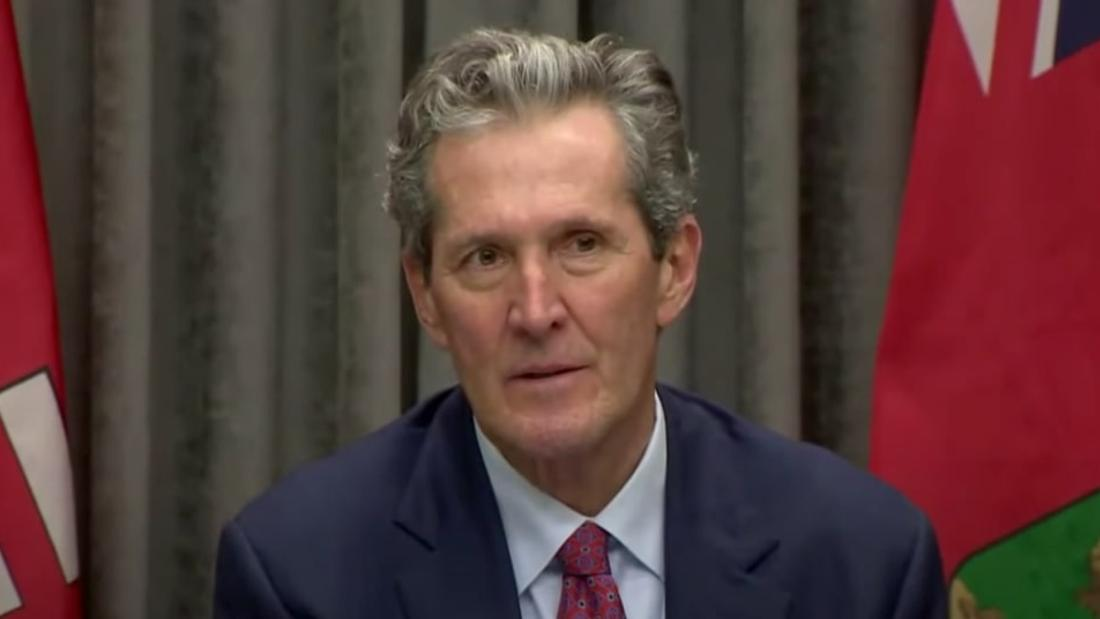 3 Reasons Experts Are Warning Brian Pallister is Undermining Manitoba Hydro