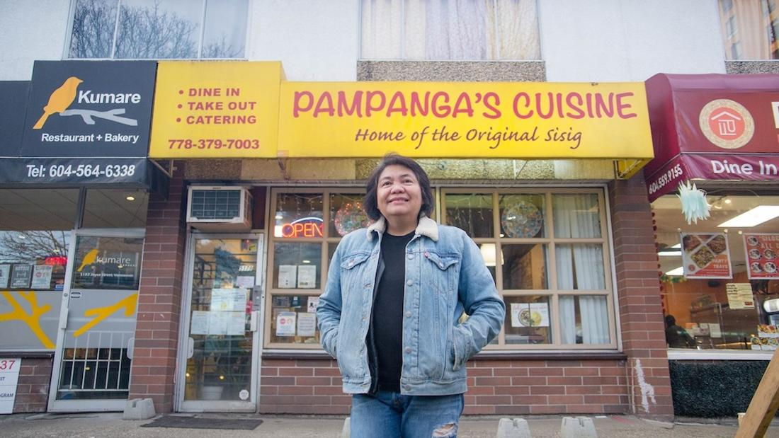 Will a Rezoning Damage Vancouver's Filipino Heart?