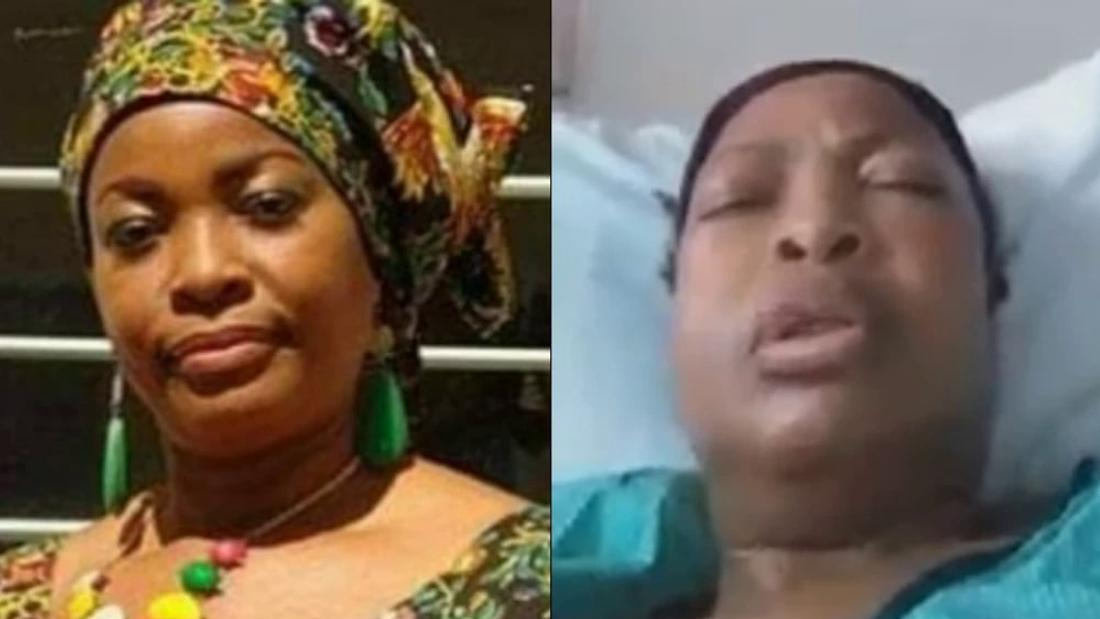 Black Woman Posts Video Begging for Help in Hospital Days Before She Died