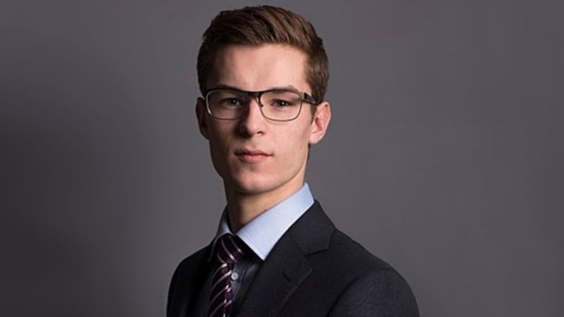 Ontario PC MPP Sam Oosterhoff Defends Headlining Anti-Abortion Event For University Students