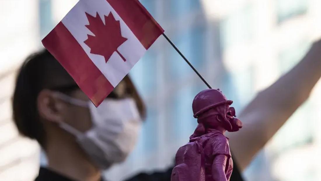 China ambassador makes veiled threat to Hong Kong-based Canadians
