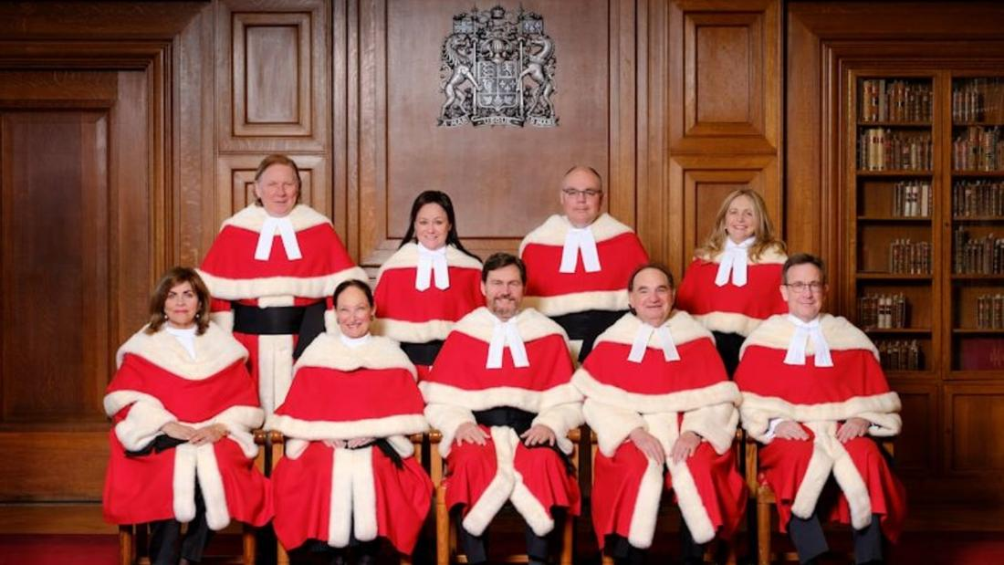Why Canada's Supreme Court Appointments Are Less Politicized Than the USA's