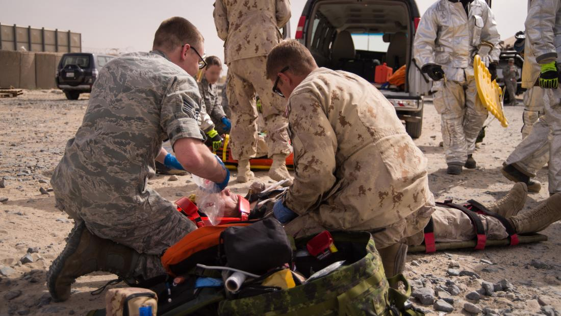 Ottawa seeks reports on how to prepare for future crises