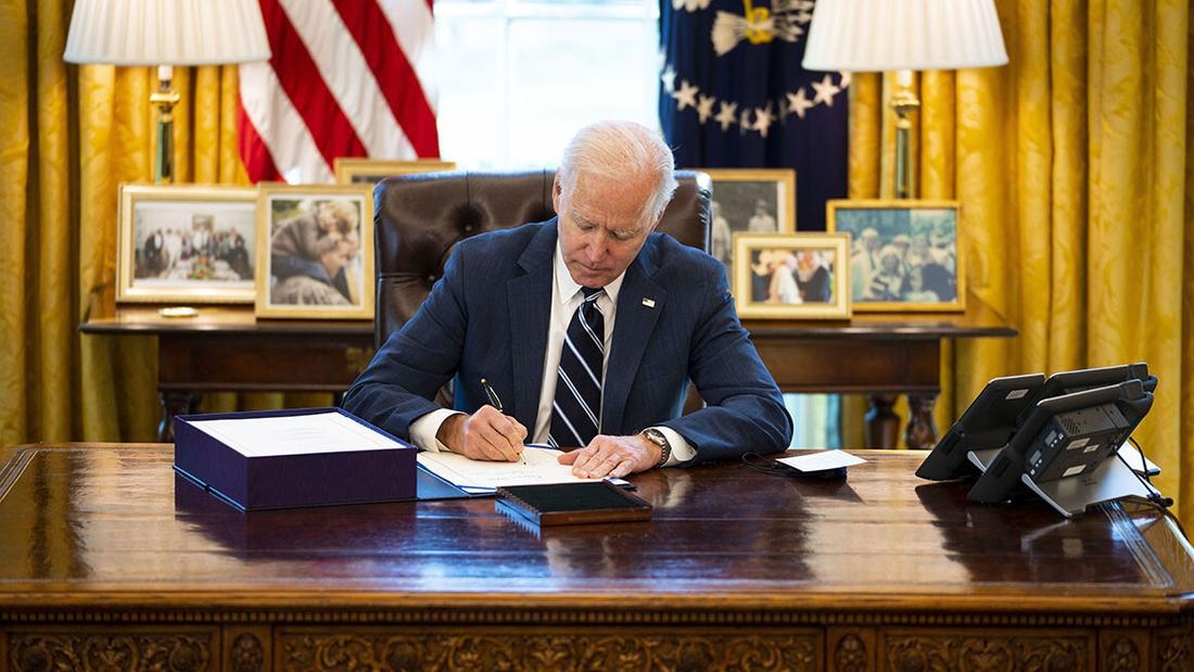 Republicans on Biden's Covid bill: We bungled this one