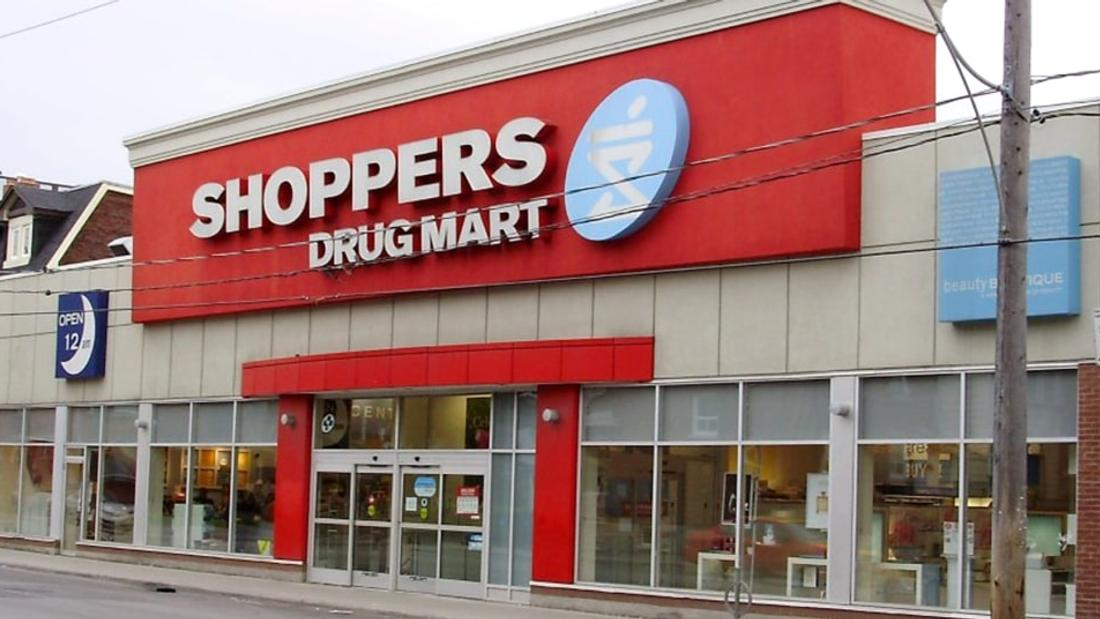 Doug Ford's 'Director Of Pandemic Response' Was a Private Health Lobbyist For Shoppers Drug Mart