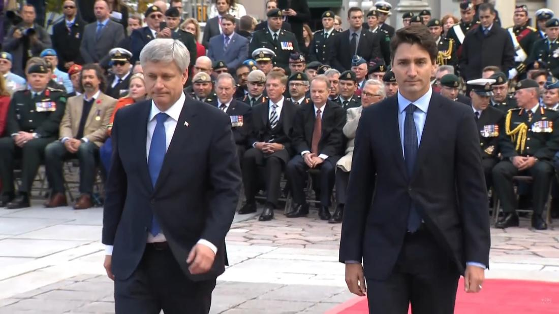 Trudeau Has Failed To Deliver Promised Civil Liberty Reforms