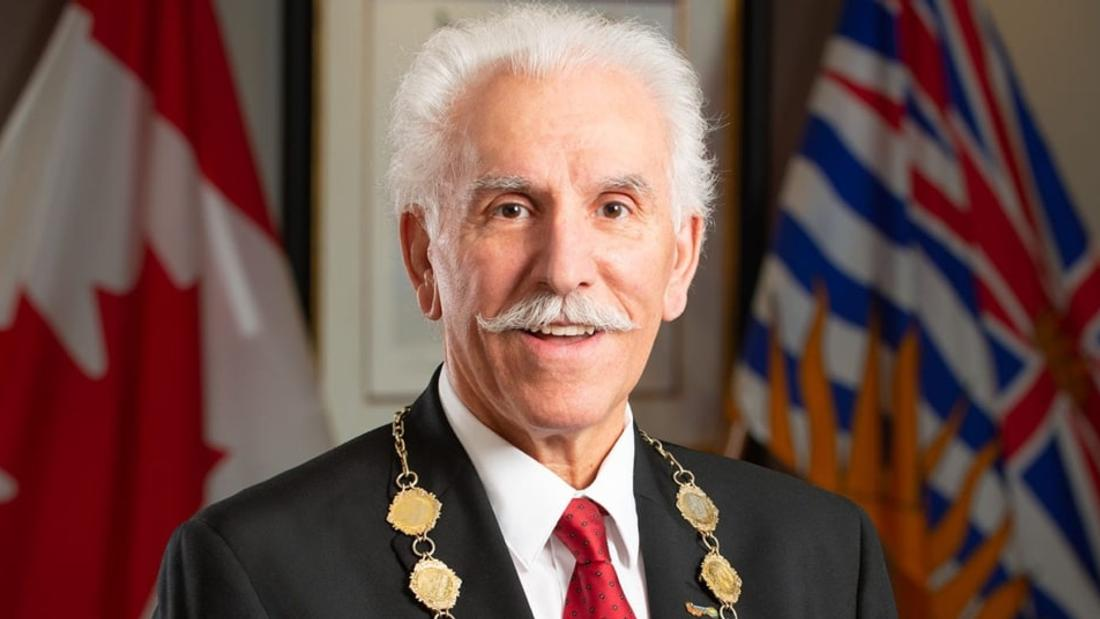 BC Mayor Owns Over $1 Million of Real Estate Near a Homeless Shelter He Wants to Shut Down