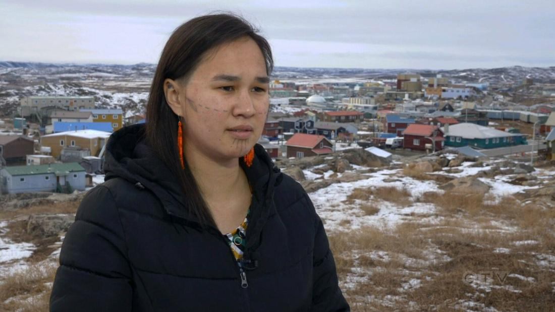 'My people need help:' Nunavut MP's report on housing decries living conditions