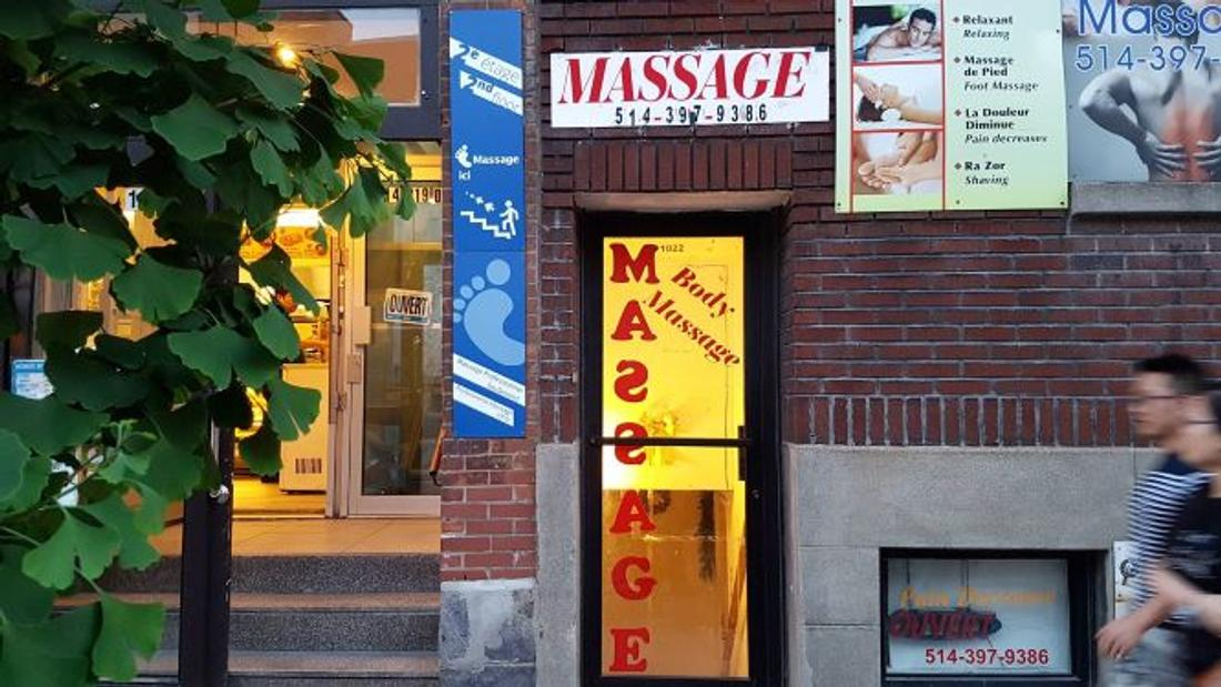 Anti-racism: Asian massage and sex workers should not be left behind