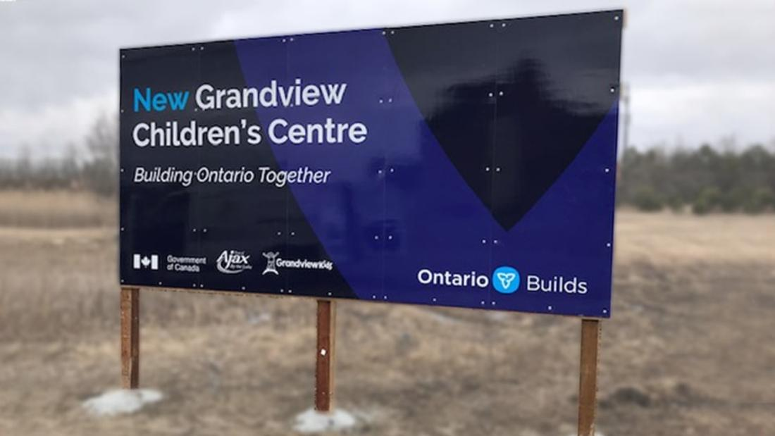 Doug Ford Wants School Boards To Pay For Signs Promoting Education Spending Even Though He Cut Education Funding