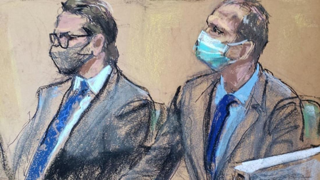 Prosecutors accuse Derek Chauvin of killing George Floyd as trial starts