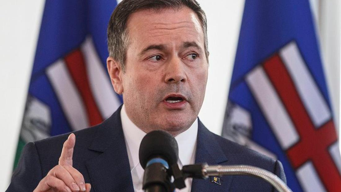 Alberta war room set to ramp up pro-oilsands advertising after six-month lull, Jason Kenney says at party AGM