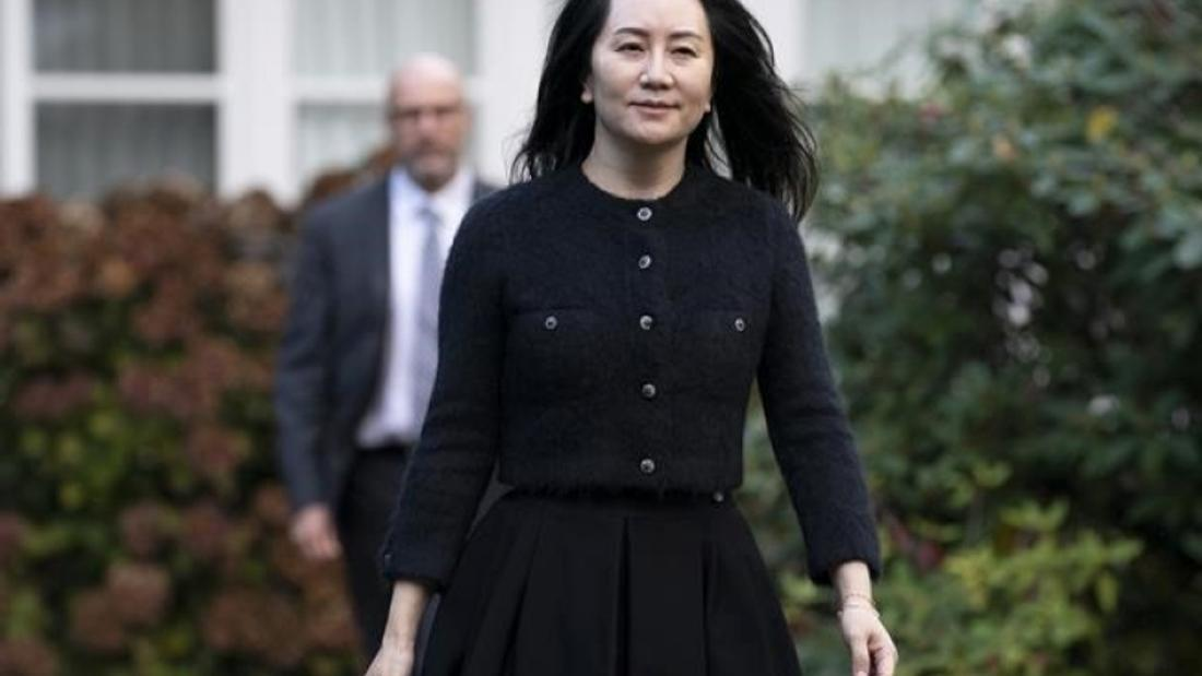 'Dollar clearing' doesn't give U.S. jurisdiction to charge Meng Wanzhou: lawyer