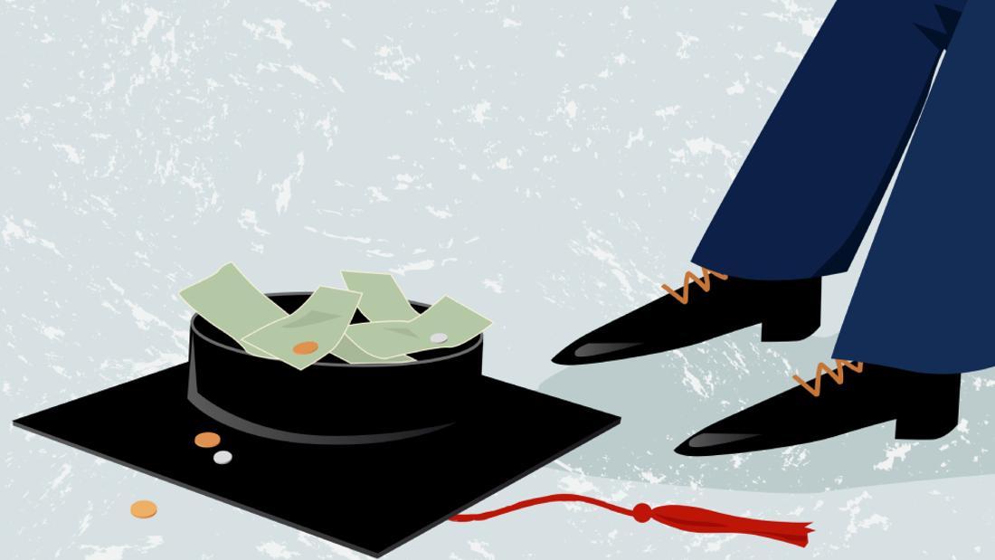 Should Canada Cancel Student Debt?