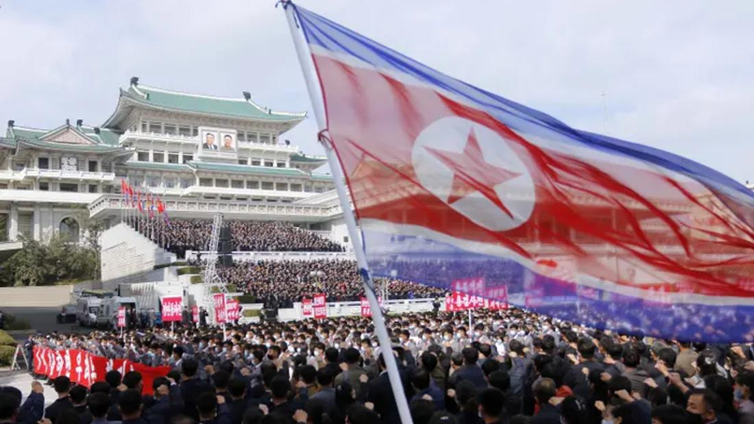 North Korea detainees subjected to ritual torture and sexual assault – rights group