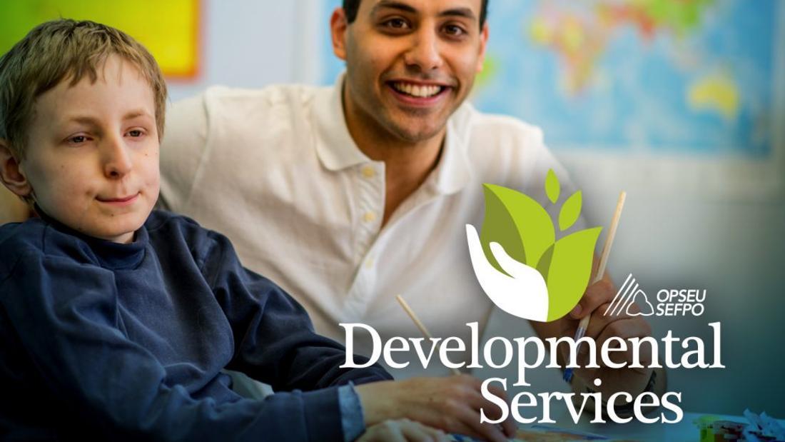 Developmental Services reform