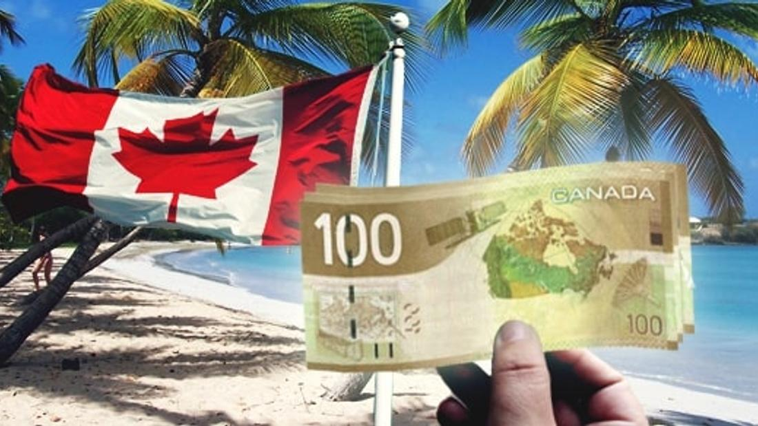 Canada would gain extra $11 billion annually from Biden 21% global minimum corporate tax
