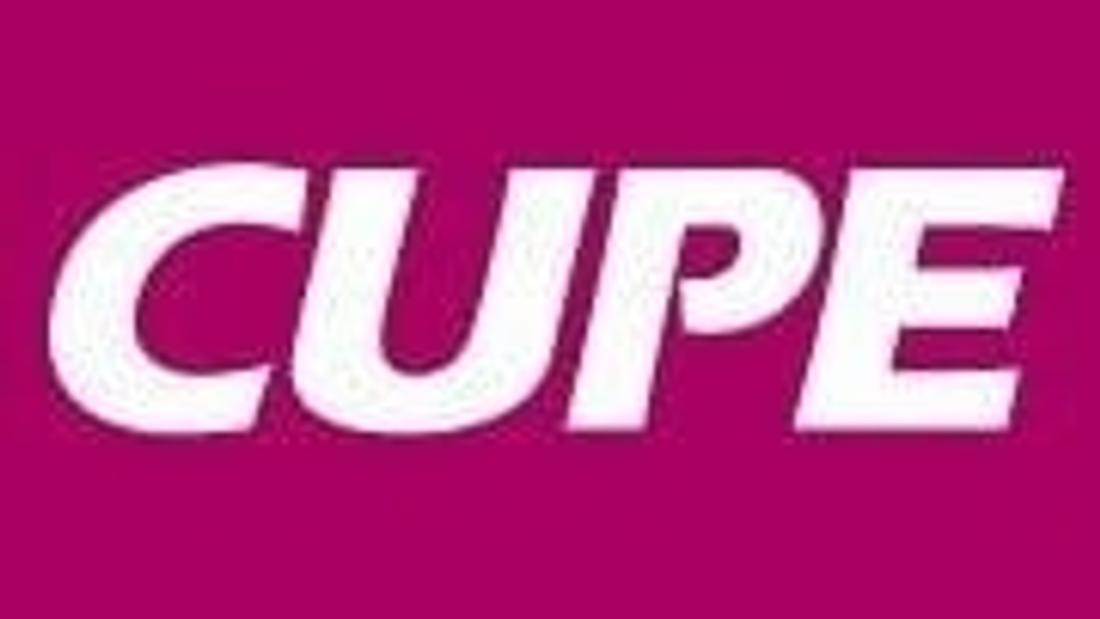 CUPE calls Manitoba's provincial budget out of touch