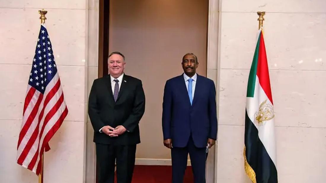 US removes Sudan from terrorism blacklist in return for $335m