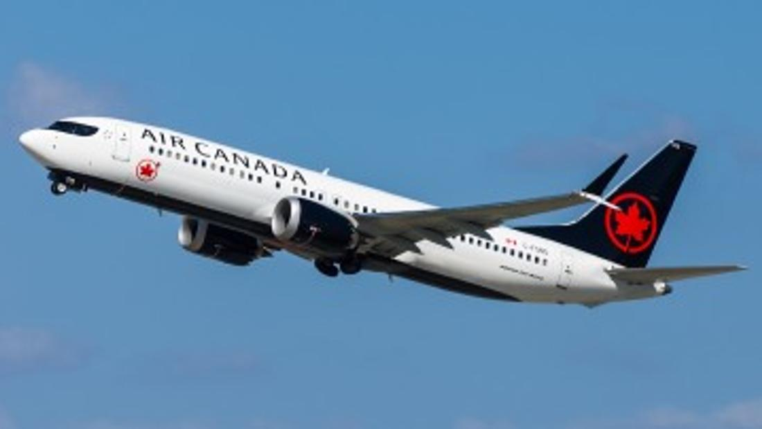 Federal aid package fails workers at Air Canada: CUPE