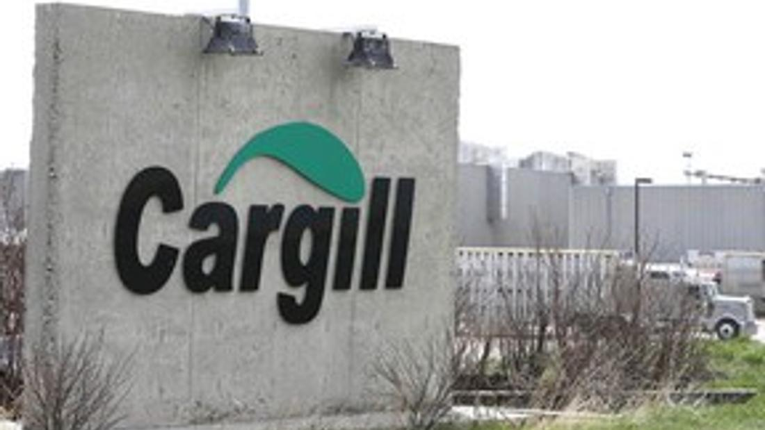 Cargill temporarily closes its London, Ont., poultry plant due to COVID-19 outbreak