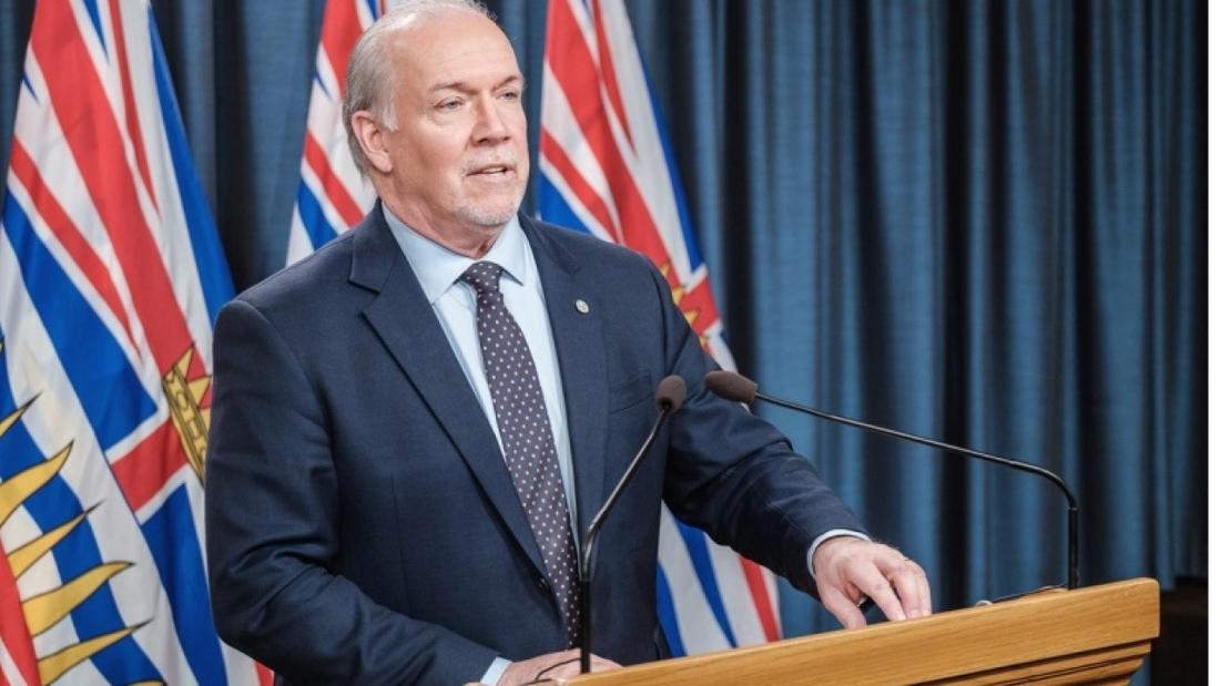 B.C. families push for changes as special committee examines provincial Police Act