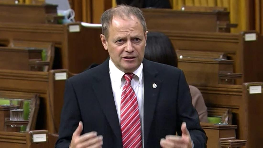 Liberal MP Sponsors Petition Calling For Criticism of Police to be Classified as a Form of Hate Speech